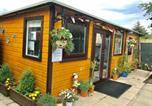 Location vacances Kilsyth - Bumble's Barn-1