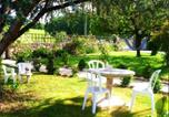 Location vacances Privezac - Apartment with 3 bedrooms in Toulonjac with enclosed garden and Wifi 60 km from the beach-2