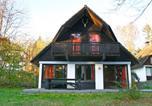 Location vacances Frankenau - Holiday Home Am Sternberg 84-1