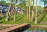 Location vacances Mrągowo - Apartamenty przy Stoku-1