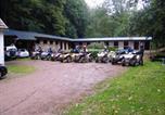 Location vacances Brazey-en-Morvan - La Vieille Diligence-1