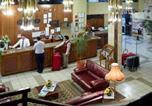 Hôtel Cochabamba - Cesar's Plaza Hotel-2