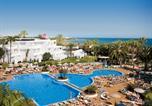 Hôtel Tías - Riu Paraiso Lanzarote Resort - All Inclusive-2