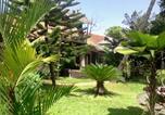Location vacances Alleppey - Vrindavanam Heritage Home-2