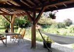 Location vacances  Haute-Marne - Holiday home Les Volets Bleus 2-2