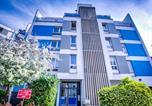 Location vacances Illkirch-Graffenstaden - Appart Marga Moderne & spacieux-2