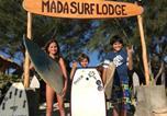 Hôtel Madagascar - Mada Surf Lodge-2