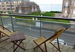 Location vacances Basse-Normandie - Apartment Prince Albert-3