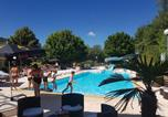Camping  Acceptant les animaux Aveyron - Airotel Camping La Source-3