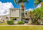 Location vacances Weston - Lake Apartment 5 miles from For Lauderdale Beach-2
