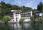 Hôtel Brissago - Casa Moscia-2