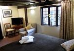 Location vacances Lincoln - Pemberton House-2