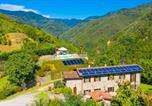 Location vacances Pievepelago - Villa Casale Le Selve-1