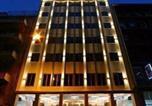 Hôtel Athènes - Alassia Hotel-1
