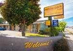 Hôtel Blenheim - Middle Park Motel-2