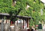 Hôtel Lempdes-sur-Allagnon - Le Dristan-1