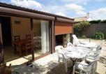 Location vacances L'Aiguillon-sur-Mer - House Maison 3 chambres à l'aiguillon sur mer-1
