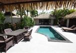 Location vacances  Îles Cook - Te Manava Luxury Villas & Spa-4
