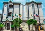 Hôtel Bénin - Benin Berge Hotel-1