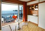 Hôtel Tremosine - Ambienthotel Spiaggia-1