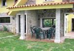 Location vacances  Pontevedra - House in Bueu Pontevedra 100075-4