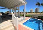 Location vacances South Padre Island - Coastal Home-1