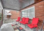 Location vacances Bentleyville - Pittsburgh Townhome about 5 Miles to Market Square-3