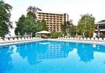 Hôtel Балчик - Kaliakra Beach Hotel - Ultra All Inclusive-2