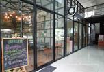 Location vacances Bangkok - Villa Sathorn-4