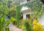 Hôtel Sri Lanka - Abha Villa with Private pool-3