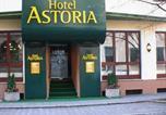 Hôtel Heroldsberg - Hotel Astoria