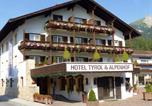 Hôtel Seefeld-en-Tyrol - Hotel Tyrol-Alpenhof-1