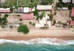 Hôtel Togo - La Case De Crusoe-2