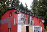 Location vacances Schleusegrund - Holiday home Thüringer Wald I-1