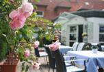 Hôtel Ebsdorfergrund - Hotel-Restaurant Fasanerie-1