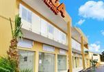 Hôtel Aruba - Zega Apartments-2