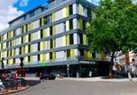 Hôtel Roetgen - Das Loft Apartments-1