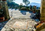 Location vacances Massa Lubrense - Villa Capri Wonderful View-3