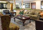 Hôtel Bossier City - Quality Inn and Suites Bossier City / Shreveport-3