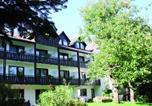 Hôtel Freudenstadt - Hotel Hohenrodt-3