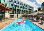 Hôtel Valbonne - Moxy Sophia Antipolis-1