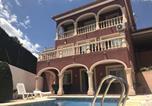 Location vacances Sanet y Negrals - Casa grande y luminosa cercana a la playa.-1