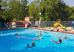 Camping Tarn - Camping les Monts d'Albi-1