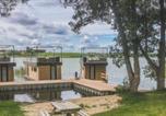 Village vacances Swieta Lipka - Pajda Mazur - Domki na wodzie, Domki i Apartamenty-3