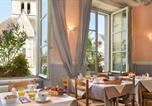 Hôtel Usseau - Le Savoie Villars-3