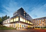 Hôtel Mönchengladbach - Dorint Parkhotel Mönchengladbach-1