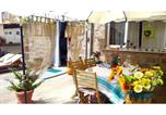 Location vacances Alghero - Alghero, Fairy House pretty with garden for 4 people - 2 adults and 2 children-3