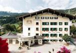 Hôtel Zell am Ziller - Hotel Bräu