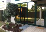 Location vacances Torreglia - Appartamento Internazionale 2-3