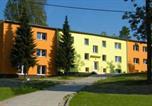 Location vacances Ostrava - Studentská Residence Slezská-2